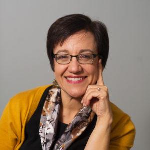 Anne Miskey