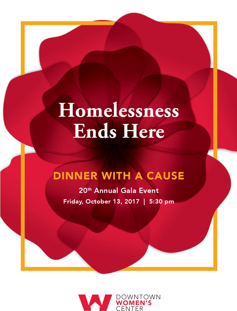 Dinner with a Cause - 20th Annual Gala Event