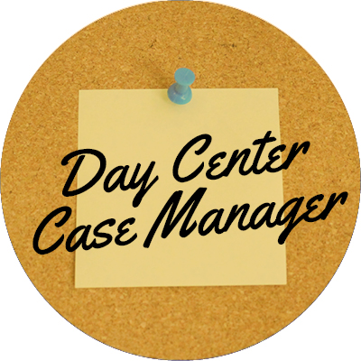 Day Center Case Manager