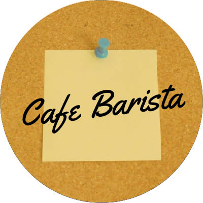 Cafe Barista Lead